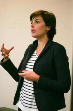 Joana Mosco