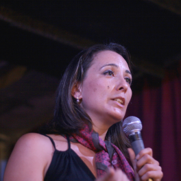 Laylla Coelho (JUN 16)