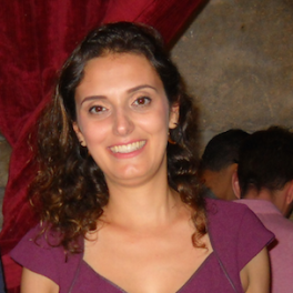 Carla Capelassi (JUL 16)