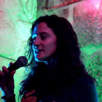Daniela Batista (JAN 16)