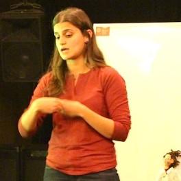 Fabiana Ribeiro (OUT 17)