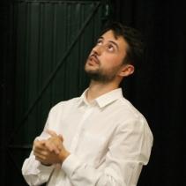 Daniel Ribeiro (SET 17)