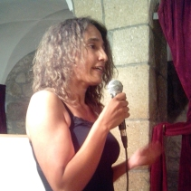 Patrícia Fernandes (JUL 16)