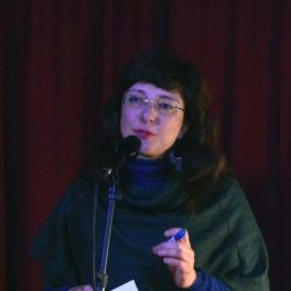 Paula Encarnação (FEV 16)