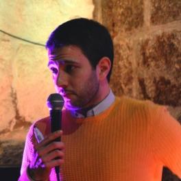 Pedro Castro (JAN16)