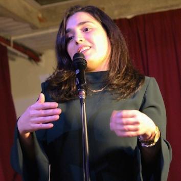 Rosana Alves (MAR 17)