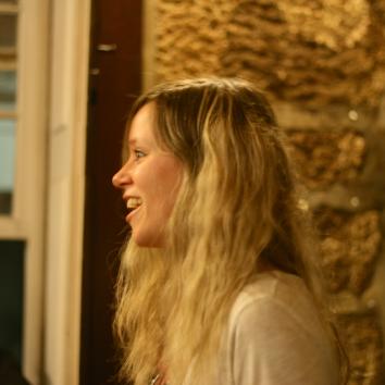 Sara Gonçalves (MAI 16)
