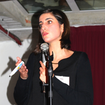 Bárbara Mendes (NOV 16)