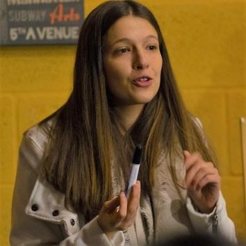 Daniela Costa (JAN 18)